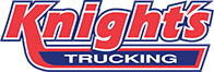 Knights Trucking logo